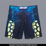 Scramble Pacifica Grappling Shorts
